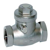 Check Valve Upto 150 NB