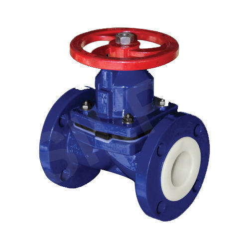 Diaphragm Valve Upto 150 NB
