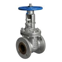 Gate Valve Upto 150 NB