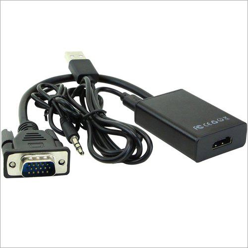 VGA to HDMI Connector