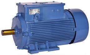 LT Motor Upto 15 KW