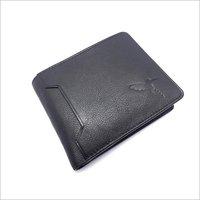 Mens Card Holder Leather Wallet