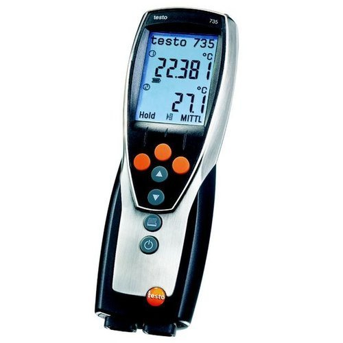 Temperature Measuring Instruments