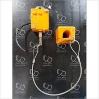 SWITCH-OVER WINDING (LIMIT SWITCH)