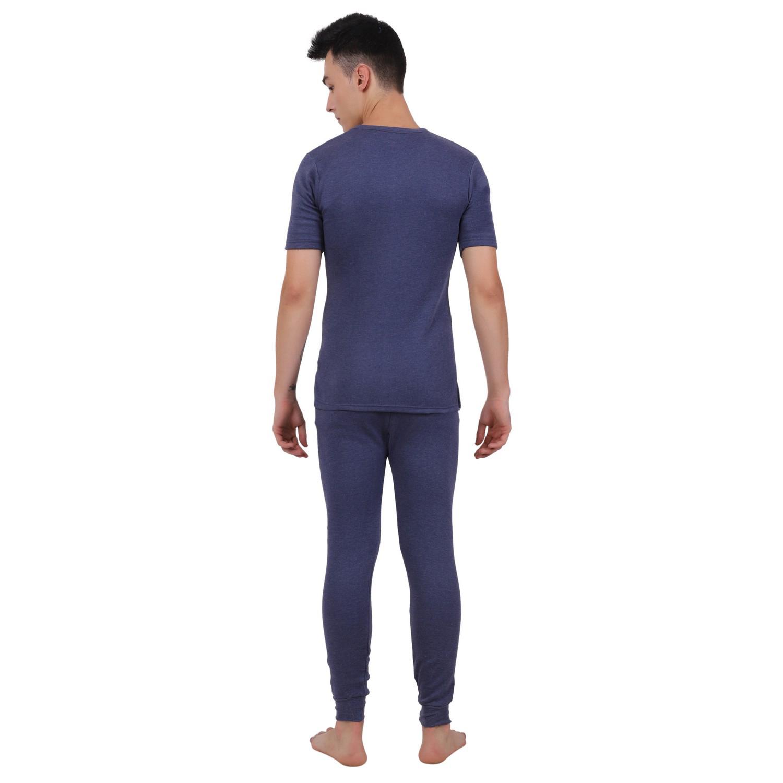 Half Sleeve Mens Thermocot Set