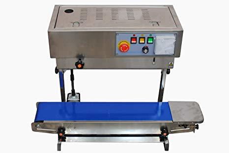 Continuous Band Sealer VP 900 V - SS