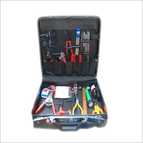Brief Case Tool Kit