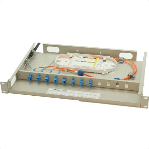 Fiber Distribution Management System