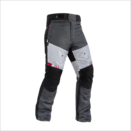 Grey Stealth Evo Bike Pant