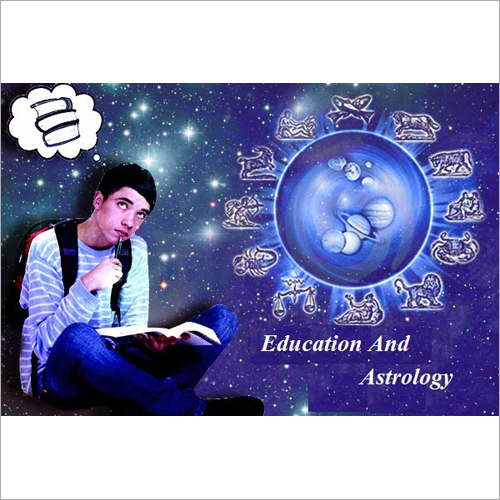 Education Consultation Astrological Service