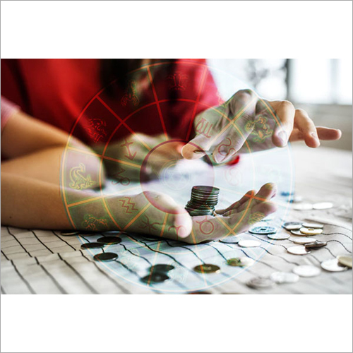 Financial Consultation Astrological Service