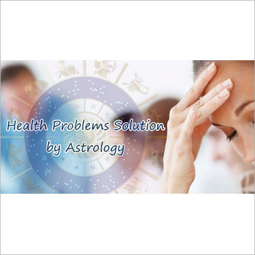 Health Consultation Astrological Service
