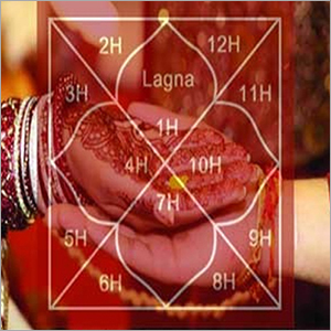 Marriage Consultation Astrological Service