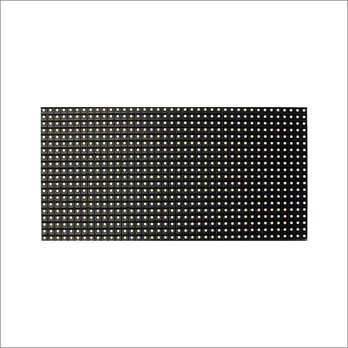 Qiangli P8 Outdoor Full Color LED Module