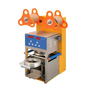 Cup Sealer Fully Automatic