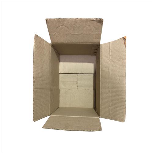 Brown Master Carton