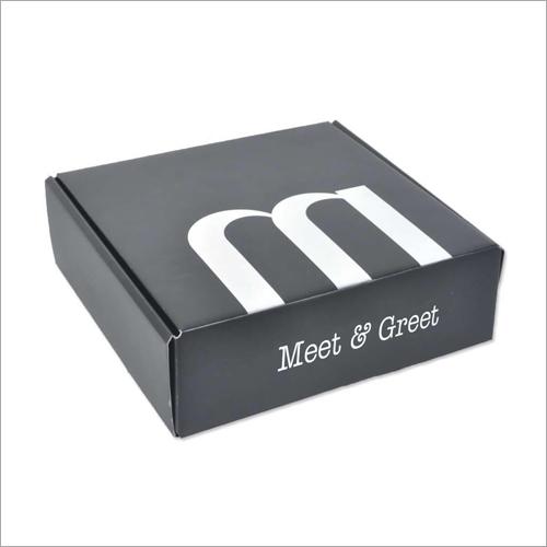 Cosmetic Mono Carton Box