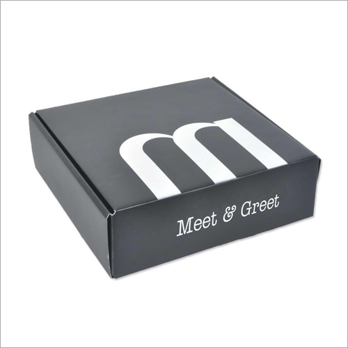 Cosmetic Mono Carton Box