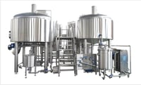 60BBL Micro Brewery Brewhouse