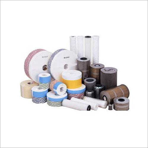 Industrial Oil Filter Element