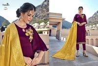 New Stylish Salwar Suits