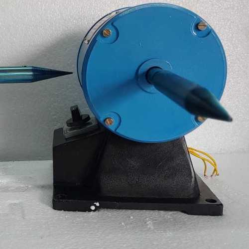 Jewellery Polishing Motor
