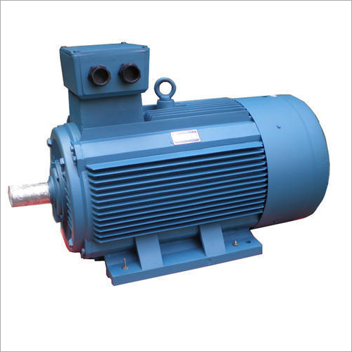Single Phase Crane Duty Motor