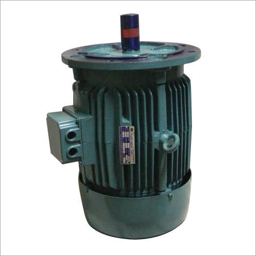 Three Phase Vertical AC Motor