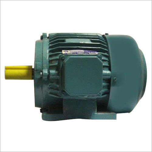 Cast Iron Electric Motor