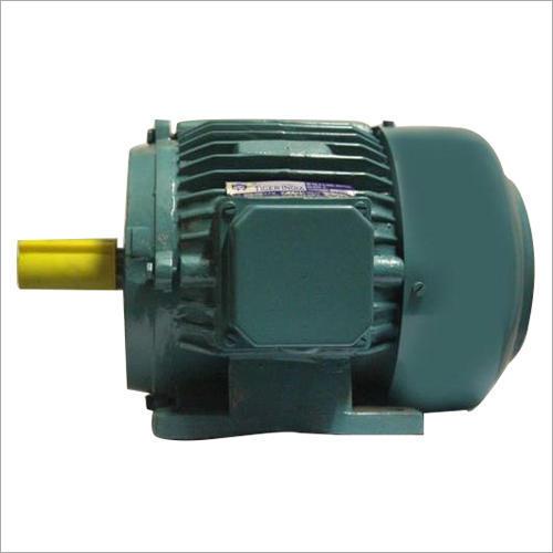 Cast Iron Electric Motor