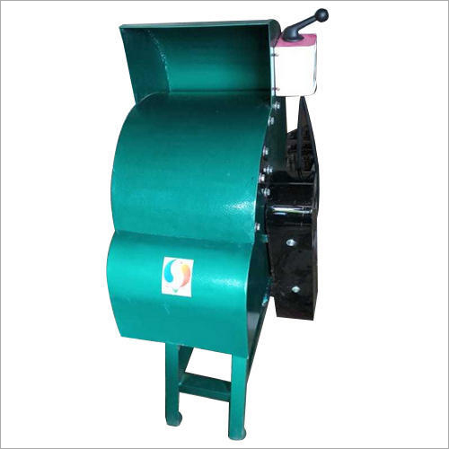Automatic Waste Shredder