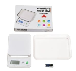 Anchor Kitchen Scale KS-286 Weighing Scale
