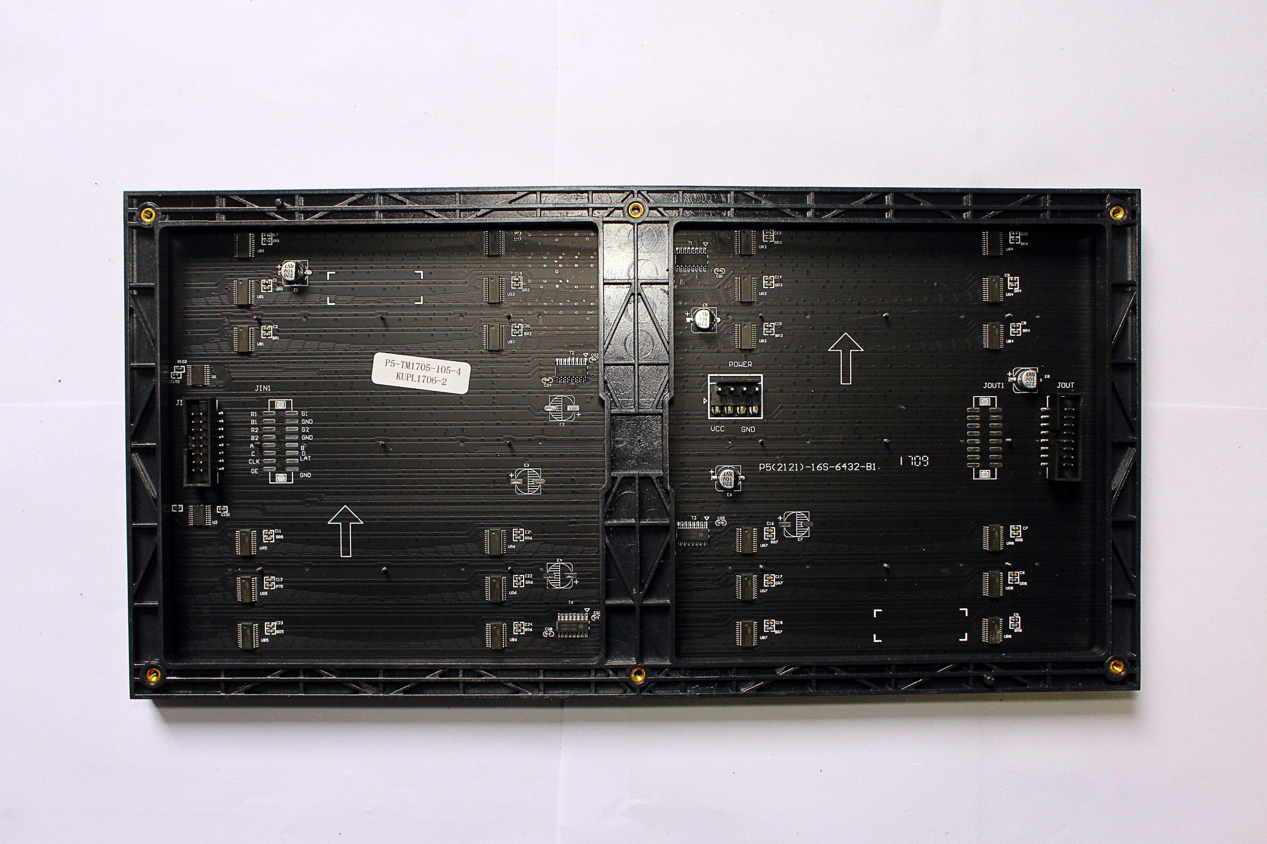 Basil P5 Indoor Full Color LED Module