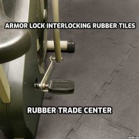 Armor Lock interlocking tiles