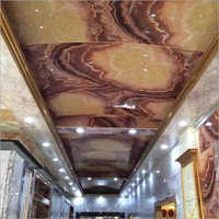 Marble False Ceiling Service