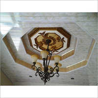 PVC False Ceiling Service