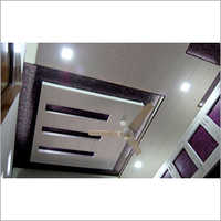 Designer False Ceiling Service