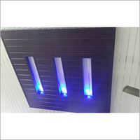 LED PVC Fall Ceiling Service