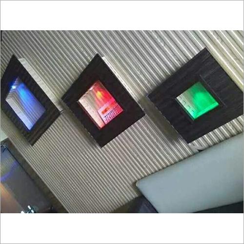 LED Light False Ceiling Service