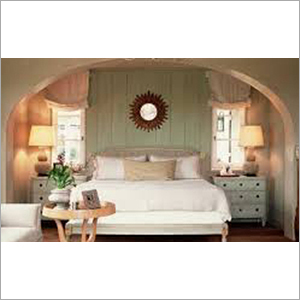 Room Interior Desiging Service
