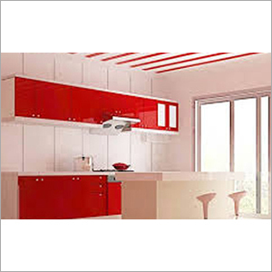 Modular Kitchen Desiging Service