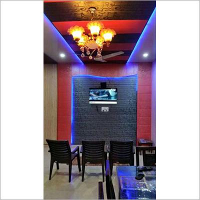 Decorative PVC LCD Panel Designing Service