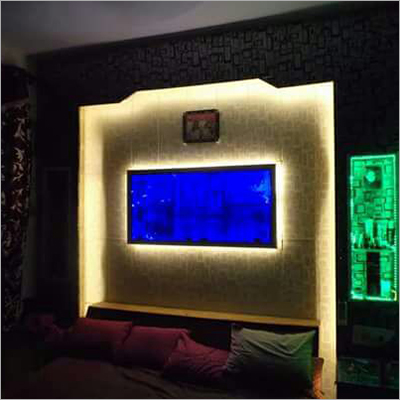 Residential LCD Panel Designing Service