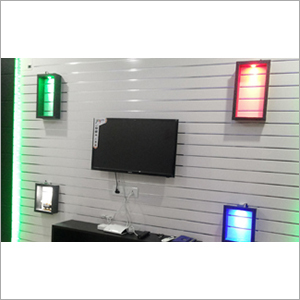 LCD Panel Designing Service