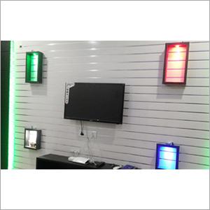 Modular LCD Panel Designing Service