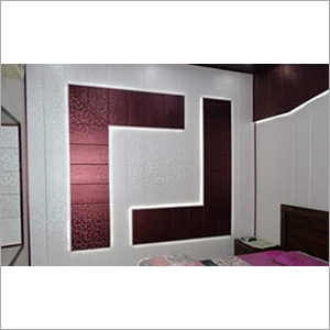 Wall Panel Desiging Service