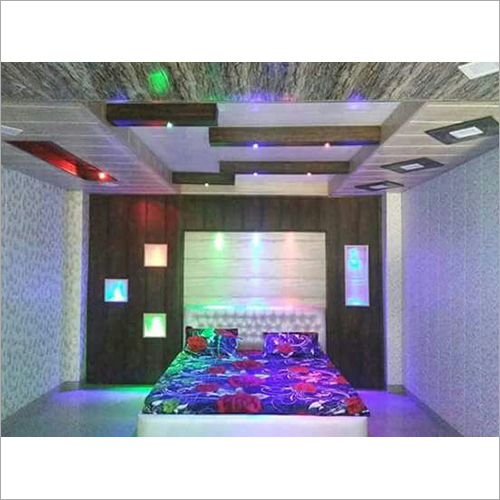 Customized Wall Panel Installation Service