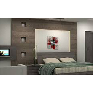 Modern Wall Panel Desiging Service