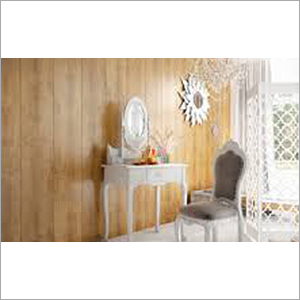 Wooden Wall Panel Installation Service