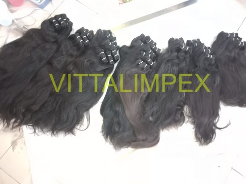 Indian Straight Weft Extensions